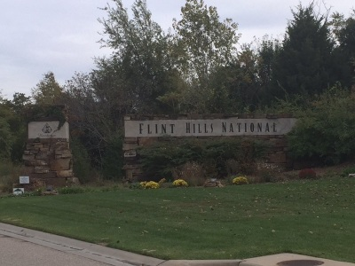 Andover Residential Lots & Land For Sale: 2605 E Flint Hills National Pkwy