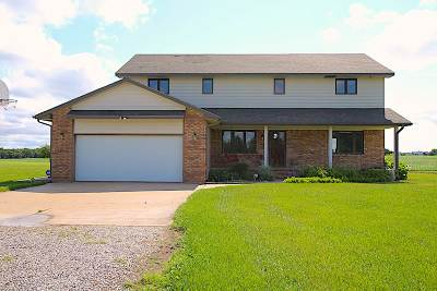Goddard Single Family Home Contingent: 1030 S 215th