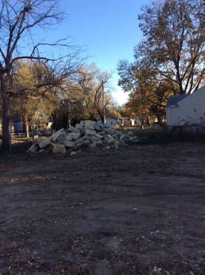 Wichita Residential Lots & Land For Sale: 2137 S Main