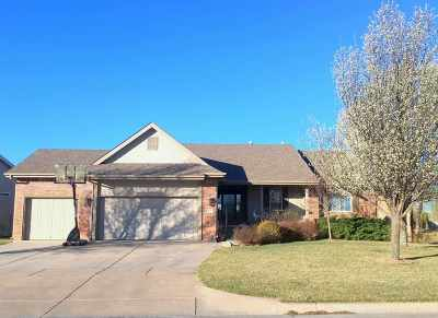 Andover KS Single Family Home For Sale: $279,500
