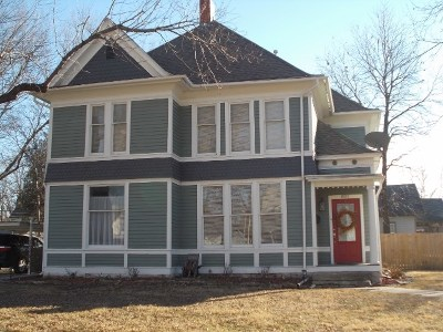 Winfield Single Family Home For Sale: 801 E 8th Ave