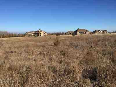 Andover Residential Lots & Land For Sale: 2715 E Flint Hills National Parkway