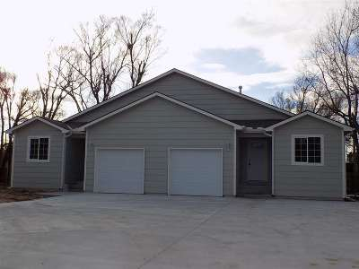 Single Family Home For Rent: 4135 W Zoo Blvd