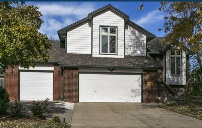 Bel Aire Single Family Home For Sale: 5630 E 48th Circle N