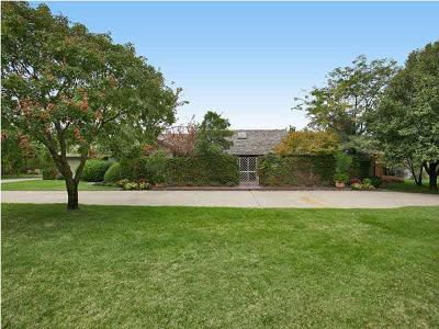 Wichita Single Family Home For Sale: 1423 N Linden Circle