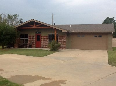 Winfield Single Family Home For Sale: 2224 Cottonwood Ct