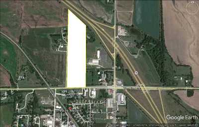 Maize Residential Lots & Land For Sale: 10730 W 53rd St. N