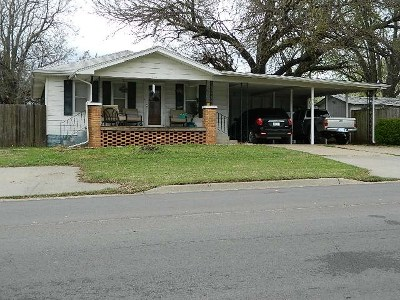 Winfield Single Family Home For Sale: 704 E 19th