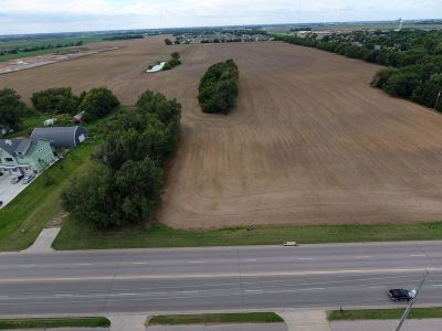Maize Residential Lots & Land For Sale: 4501 N Maize Rd