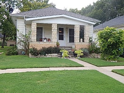 Winfield Single Family Home For Sale: 1413 Andrews St