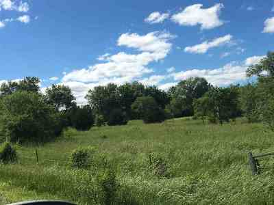 Rose Hill Residential Lots & Land For Sale: Tbd SW Prairie Creek Rd