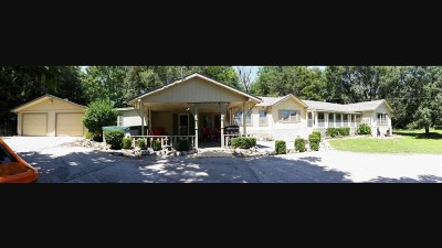 Arkansas City Single Family Home For Sale: 113 S Country Club Rd