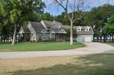 Oxford Single Family Home For Sale: 1562 152nd Rd