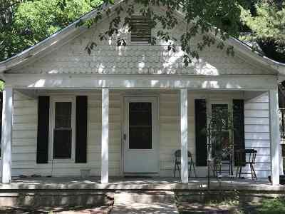 Arkansas City Single Family Home For Sale: 514 N 4