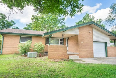 Belle Plaine Single Family Home For Sale: 421 E 8th Ave