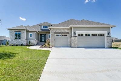 Wichita Single Family Home For Sale: 1707 N Terhune