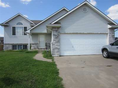 Augusta Single Family Home For Sale: 2608 Mainsgate