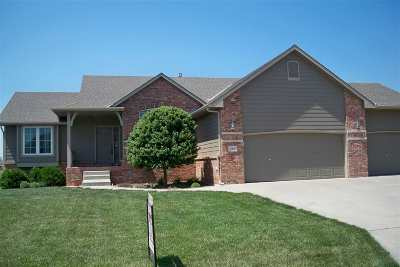 Newton Single Family Home For Sale: 704 Bobtail