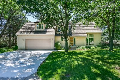 Wichita Single Family Home For Sale: 822 N Cypress Ct