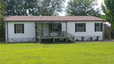 Winfield Single Family Home For Sale: 21405 85th Rd