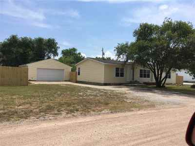 Haysville Single Family Home For Sale: 929 Summey