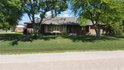 Goddard KS Single Family Home For Sale: $230,000