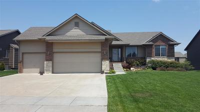 Maize Single Family Home For Sale: 4079 N Westbrook Ct,