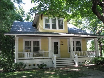 Winfield Single Family Home For Sale: 920 E 7th Ave