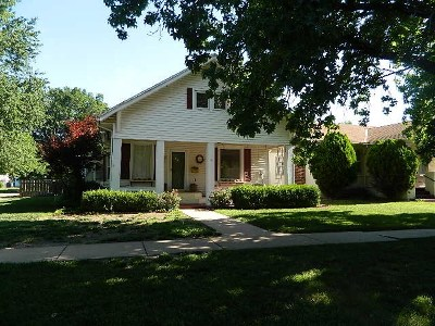 Winfield Single Family Home For Sale: 802 E 10th