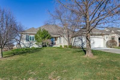 Wichita Single Family Home For Sale: 10206 E Bronco St