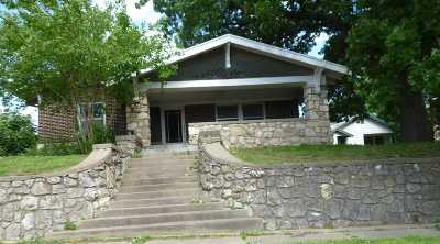 Arkansas City Single Family Home For Sale: 306 S 2nd