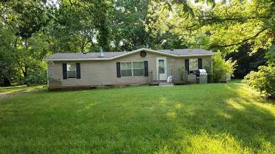 Douglass Single Family Home For Sale: 625 S Pecan