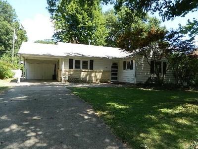 Winfield Single Family Home For Sale: 1802 John