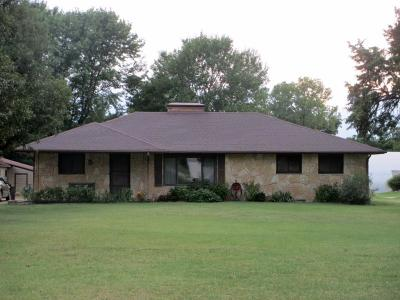 Parkerfield Single Family Home For Sale: 617 N Country Club Rd