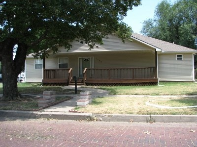 Winfield Single Family Home For Sale: 1202 Millington