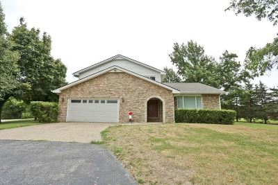 Goddard Single Family Home For Sale: 2 W Lakewood Dr