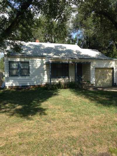 Park City Single Family Home For Sale: 5001 N Irving