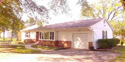 Andover KS Single Family Home For Sale: $149,900