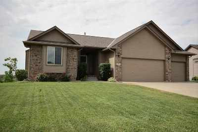 Andover KS Single Family Home For Sale: $239,900