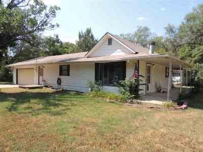 Belle Plaine Single Family Home For Sale: 903 N Sumner St