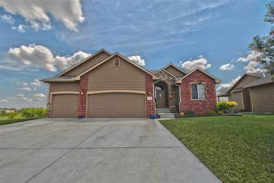 Wichita Single Family Home For Sale: 2204 S Michelle St