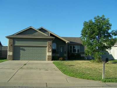 Park City Single Family Home For Sale: 2615 E Burlington St