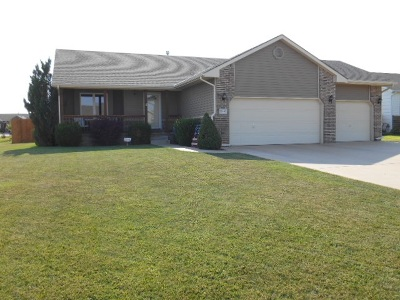 Augusta Single Family Home For Sale: 2808 Birchwood Ct