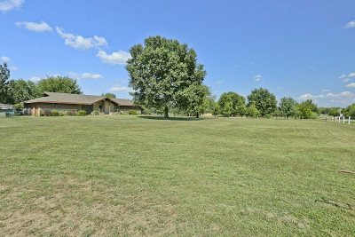 Andover KS Single Family Home For Sale: $0