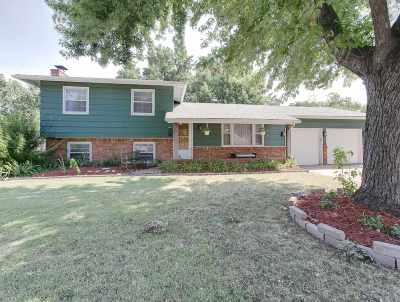 Goddard Single Family Home For Sale: 511 E 4th