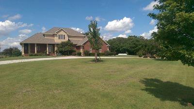 Goddard KS Single Family Home For Sale: $599,000