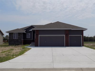 Park City Single Family Home For Sale: 2949 E Fairchild Ct.