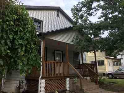 Wellington Single Family Home For Sale: 307 S Blaine St