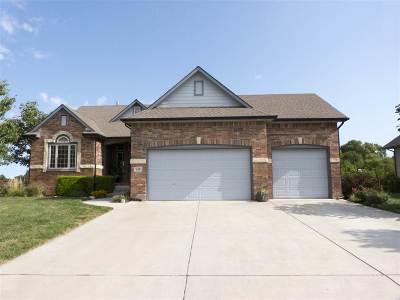 Newton Single Family Home For Sale: 620 Autumn Glen Parkway