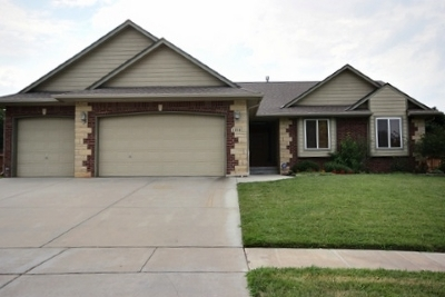 Derby Single Family Home For Sale: 1350 S Summit Rd